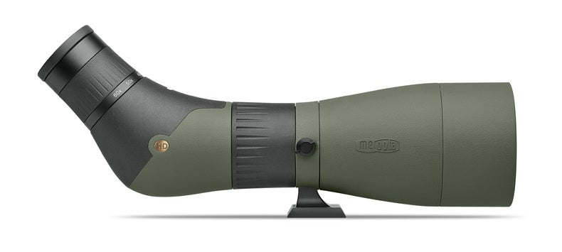 Spotting Scope Review: The Meopta Meopro HD 80