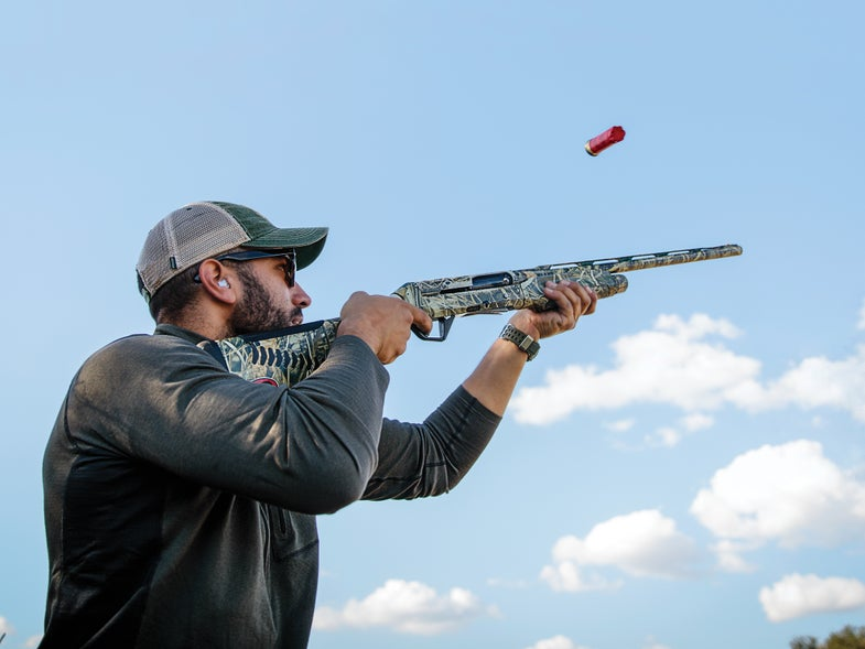 Customize Your Shotgun's Fit for Mere Pennies