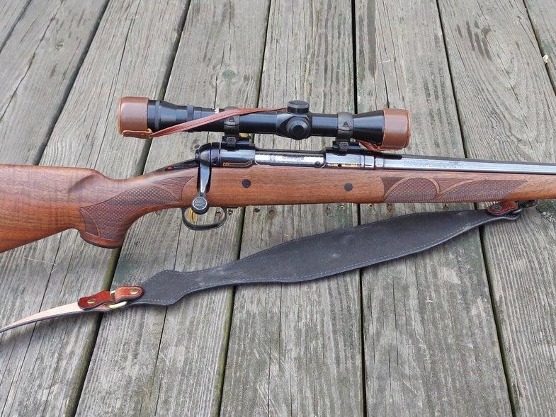 Gunfight Friday: Anniversary Rifles