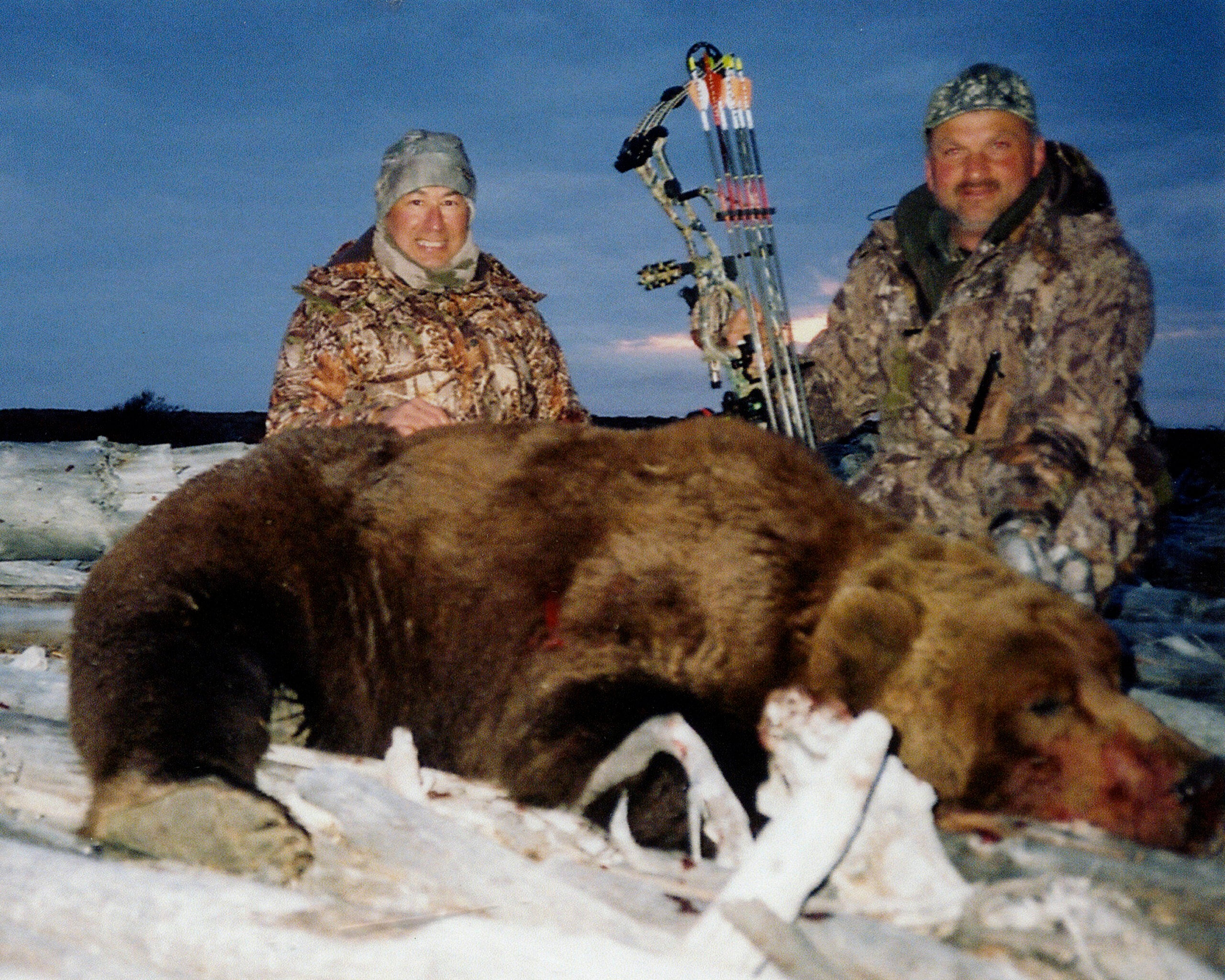 Huge Bruins: 17 Brown and Grizzly Bears from the B&C Record Books (+ How to Judge Them)