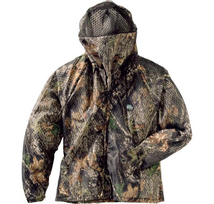 Bug Tamer Plus Jacket