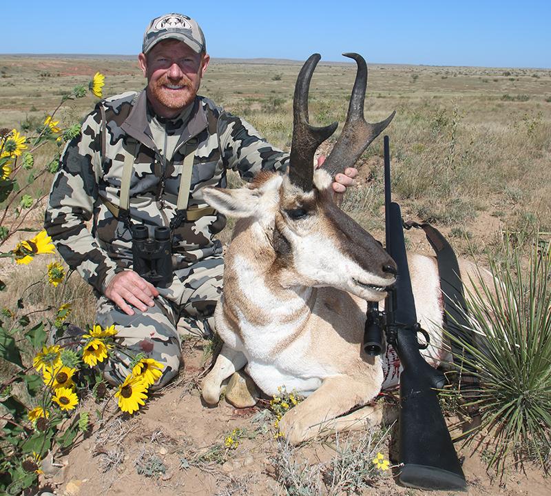 Heat Putting a Damper On Deer Movement