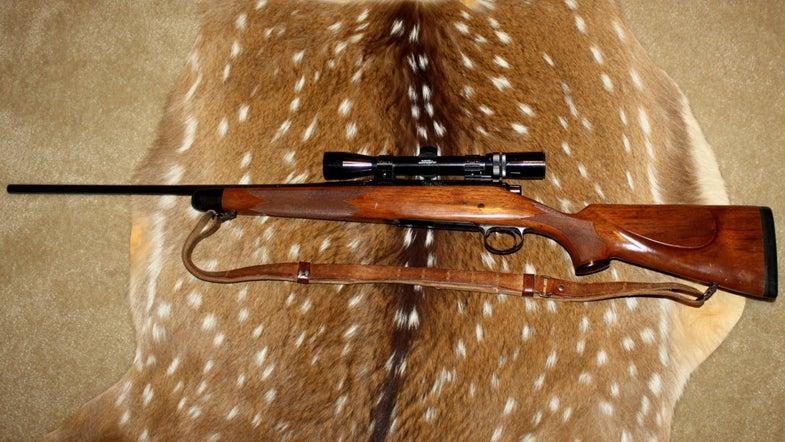Gunfight Friday: Model 700 Mountain Rifle vs. Sako Coltsman