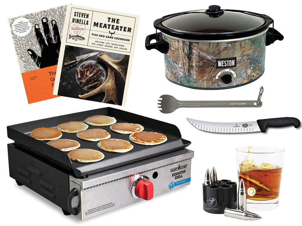 wild chef gift guide 2018