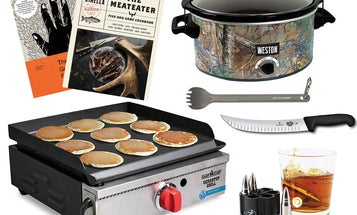 The 2018 Wild Game Cooking and Butchering Holiday Gift Guide