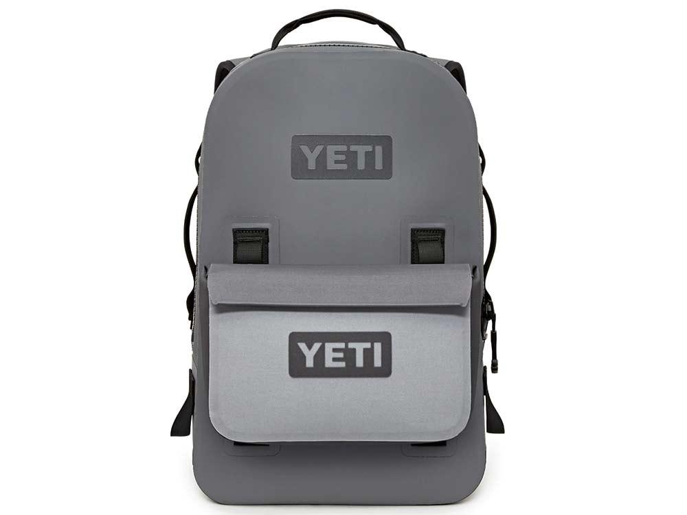 Yeti Panga Backpack 28 and SideKick Dry