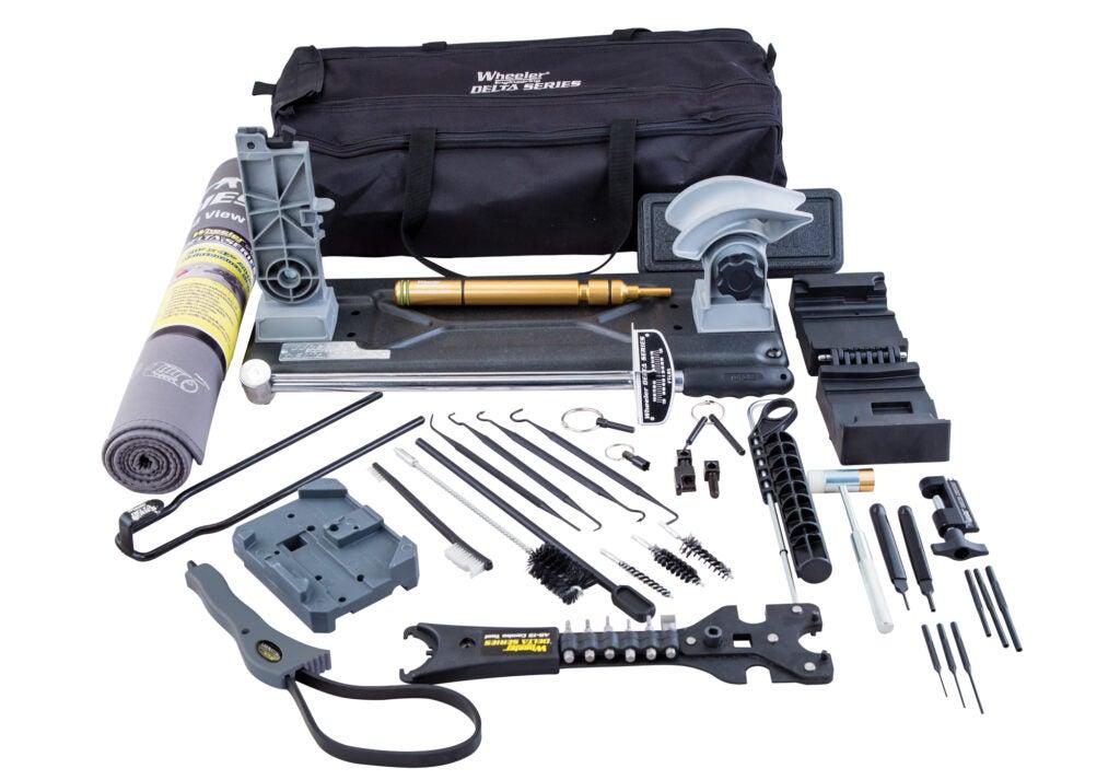 AR-15 Armorer's kit