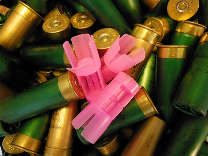 Getting Started in Shotshell Reloading