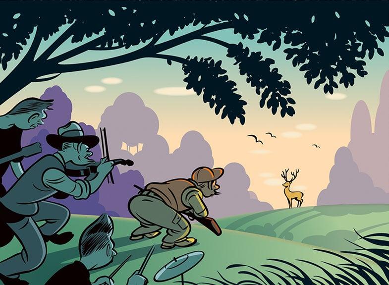 Ask Petzal: Budget Rifles, Bubonic Plague, and One Big Hippo