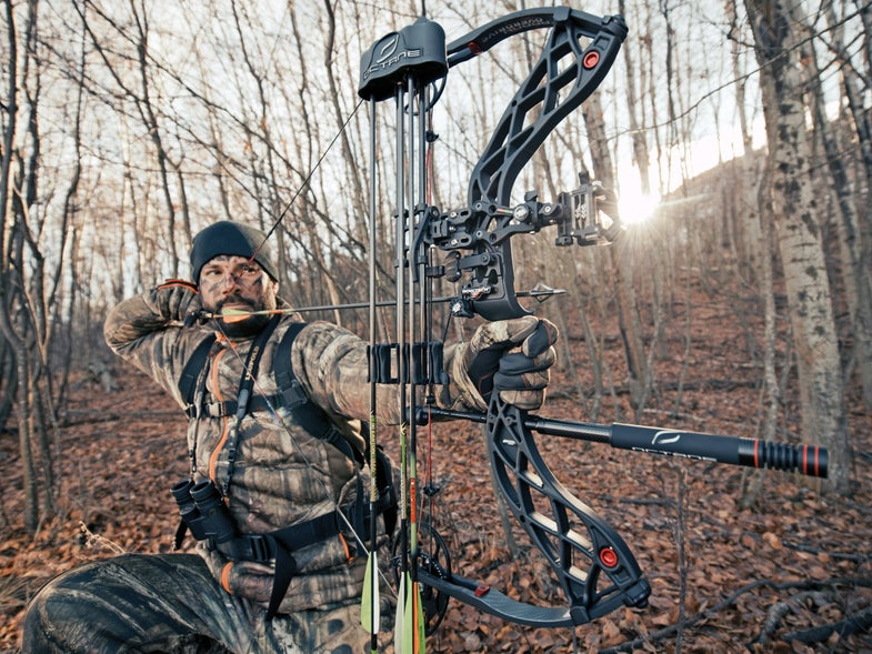 Breakout Bow Season: How to Pattern a Giant, Opening-Day Buck