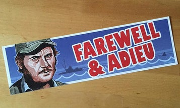 """10 Killer Gifts for the """"Jaws"""" Fanatic"""