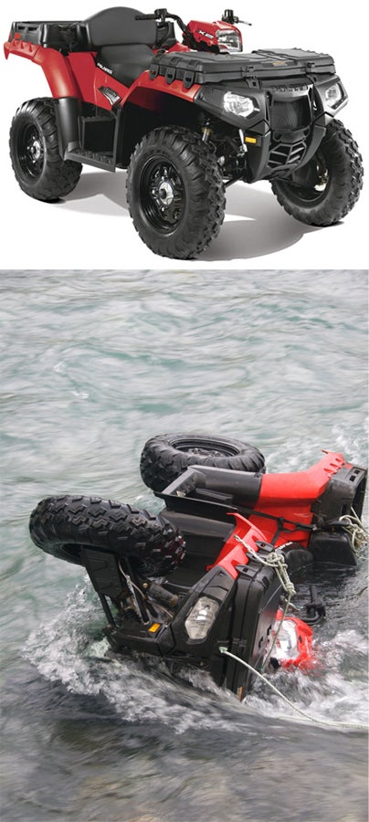 45 Essential Gear Items Used on the ATV Canol Trail Adventure
