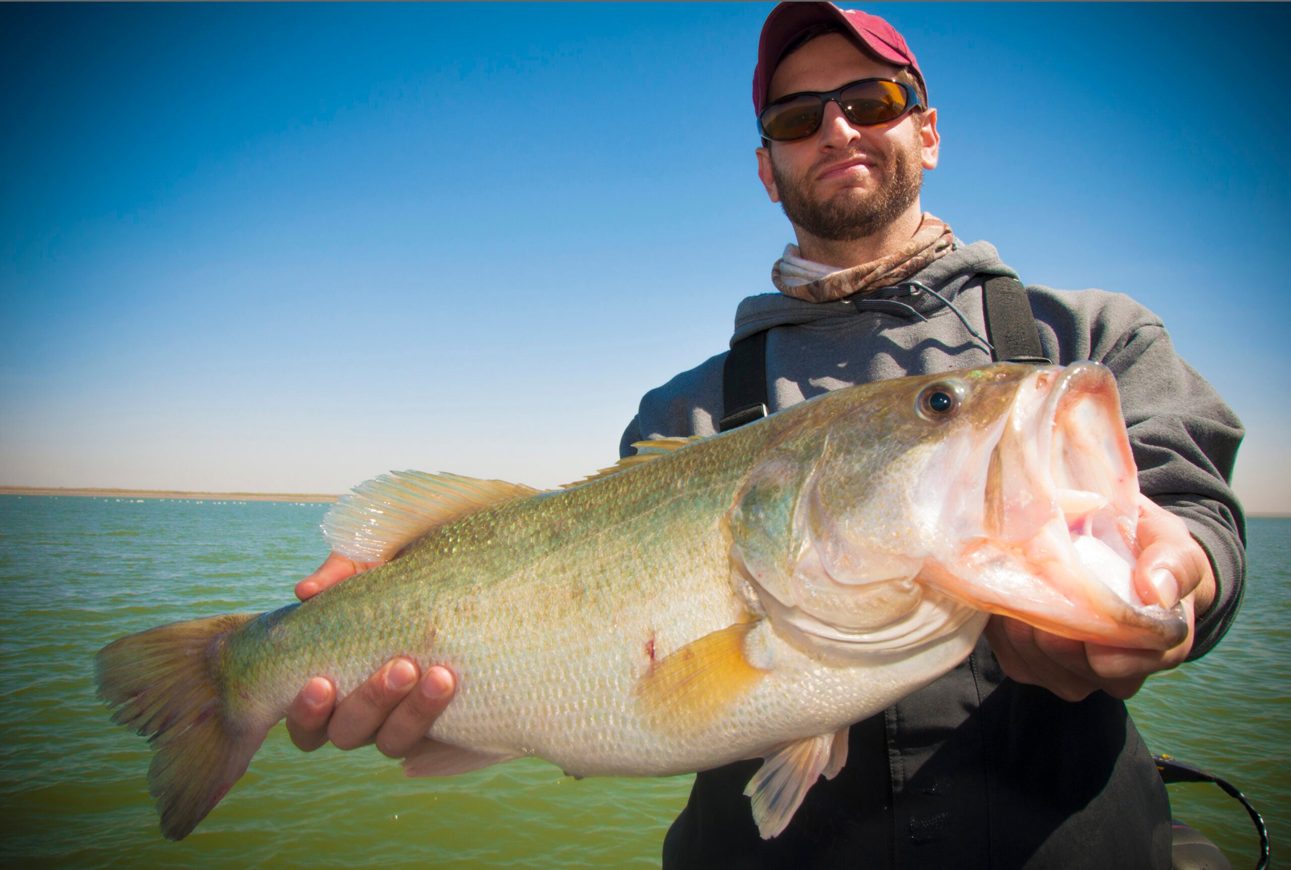Why 4-Pound Bass Can Be The Most Important You Catch