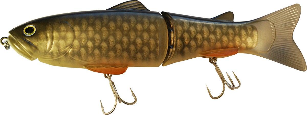 deps bait, expensive bait, swimbait, bass angler bait