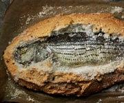 Recipe: Salt-Crusted Fish
