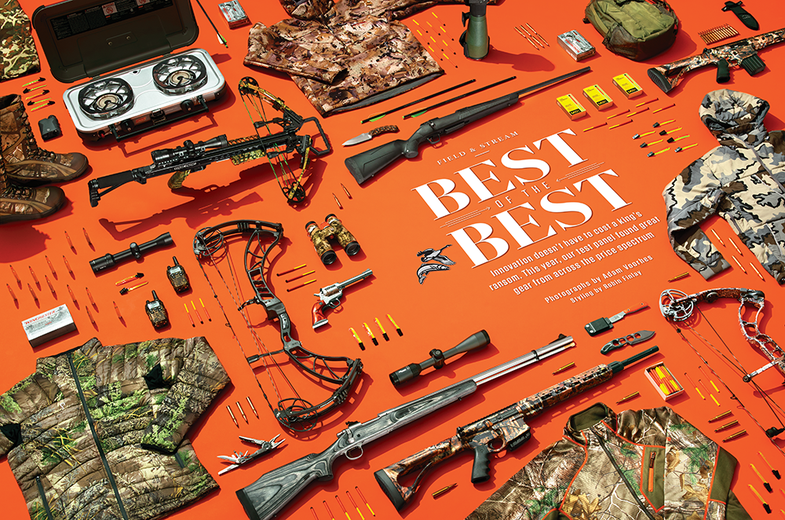 Best of the Best: 41 Top New Products for This Hunting Season