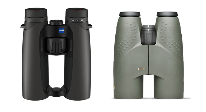 New Binoculars: Zeiss 10×42 Victory SF and Meopta Meostar 12x50HD