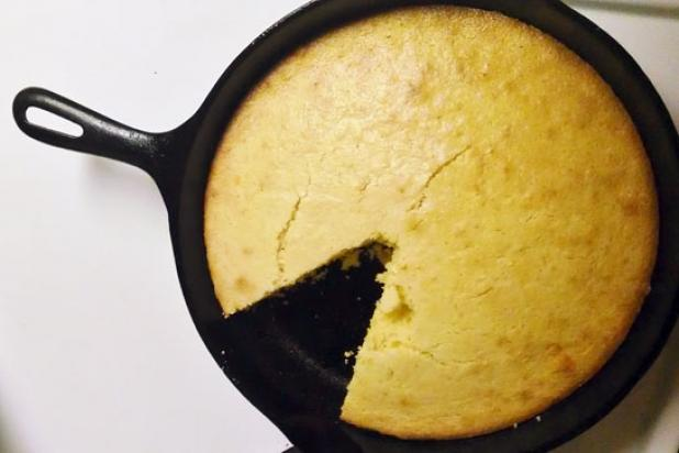 Recipe: How to Make Southwestern Cornbread