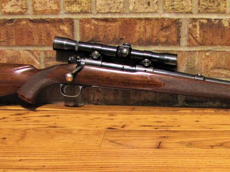 Gunfight Friday: Mauser vs. Model 70