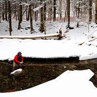 Stone-Cold Trout: How to Fish Winter Stonefly Hatches