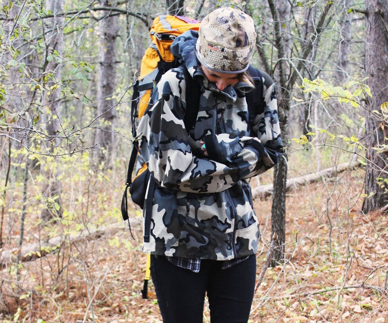 wilderness tips, survival tips, hunting tips