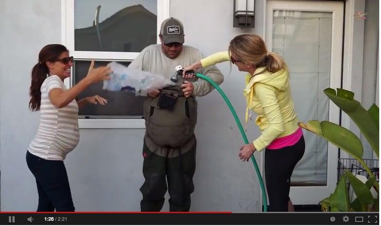 Jimmy Kimmel's Ice Bucket Challenge Video Will Make You Cringe