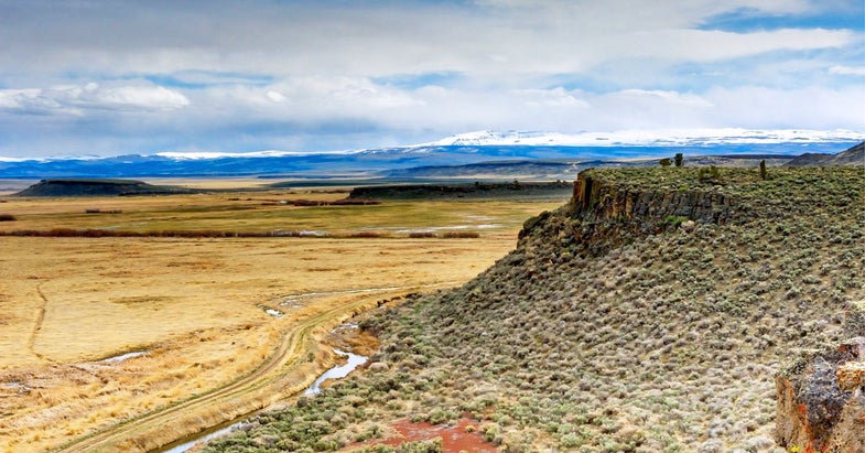 Malheur Refuge Takeover Is a Wake-Up Call for American Sportsmen