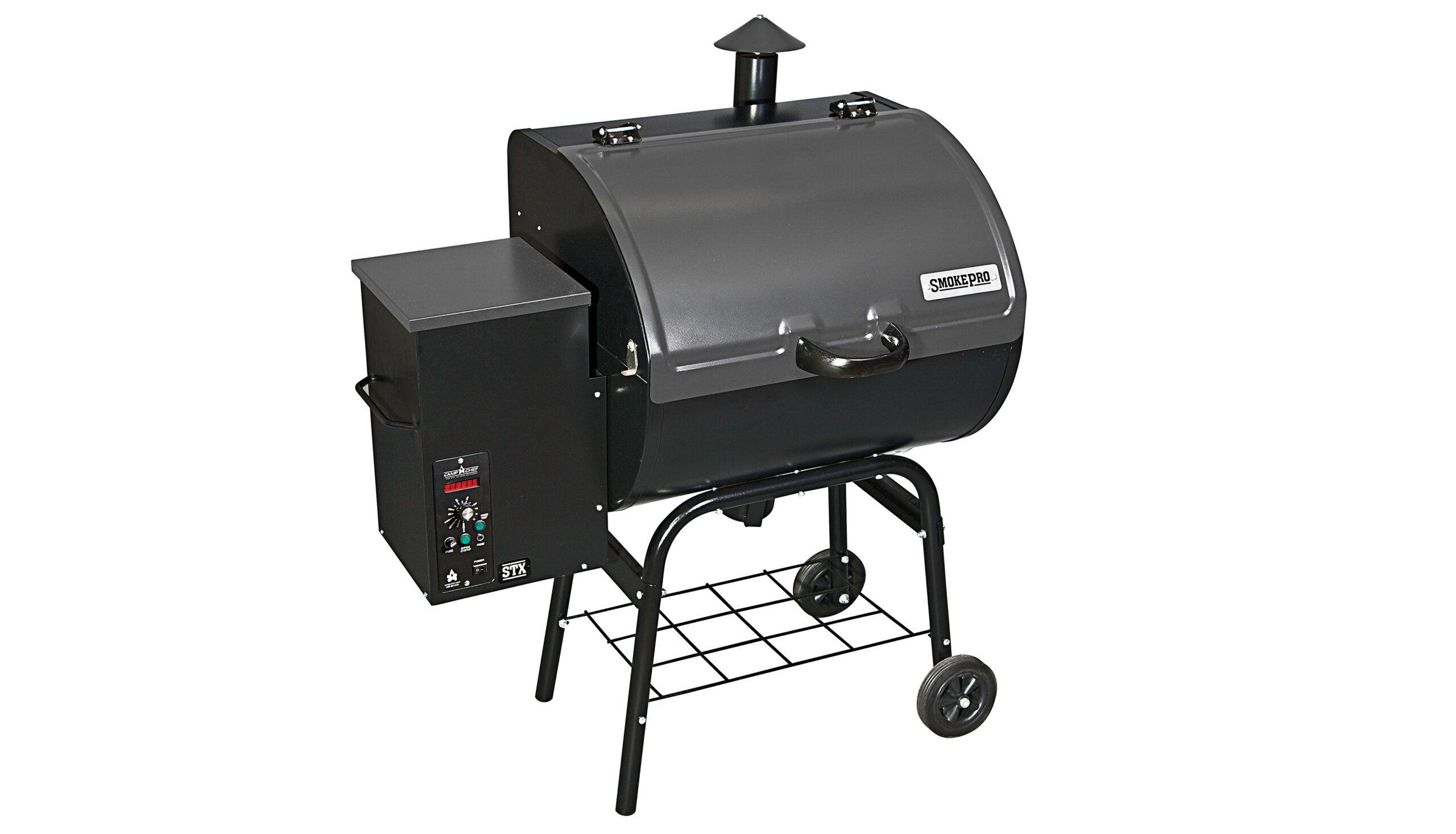Camp Chef SmokePro STX