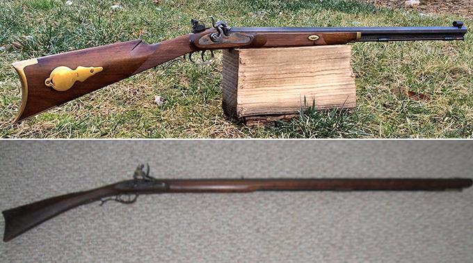 Gunfight Friday: T/C Seneca vs. Long Rifle