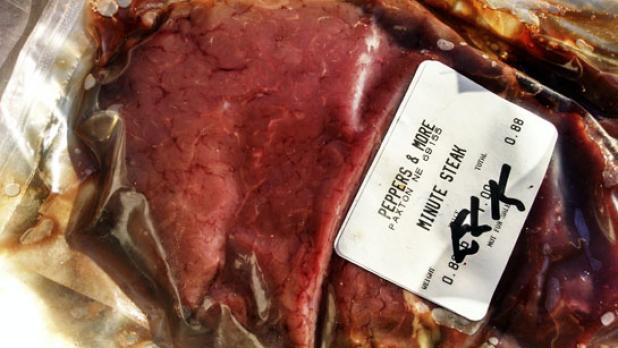5 Ways to Use Venison Minute Steaks