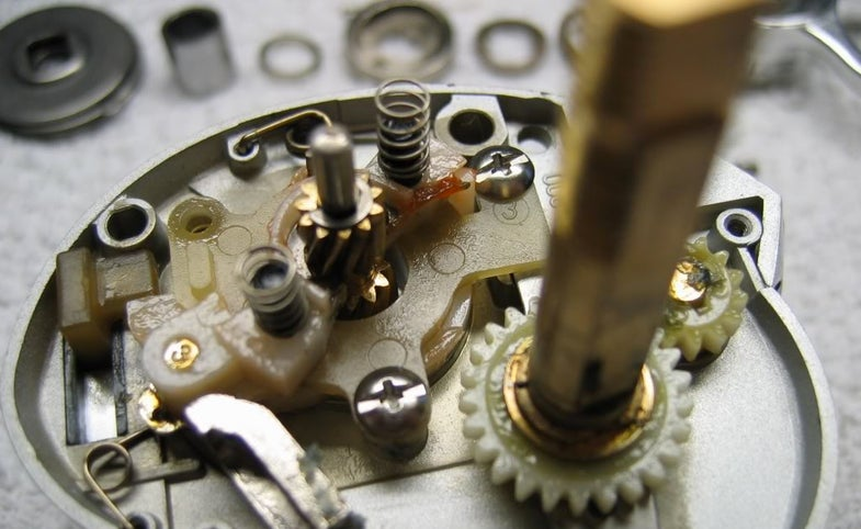 Any Good Reel Repair Shops Left In Your Neck Of The Woods?