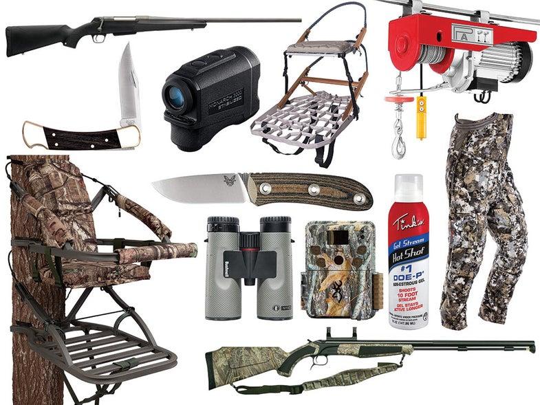 deer hunting gifts