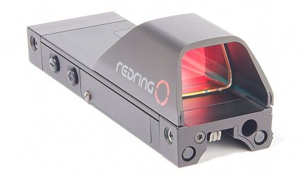 Best Sight of 2013: Redring Optical Shotgun Sight