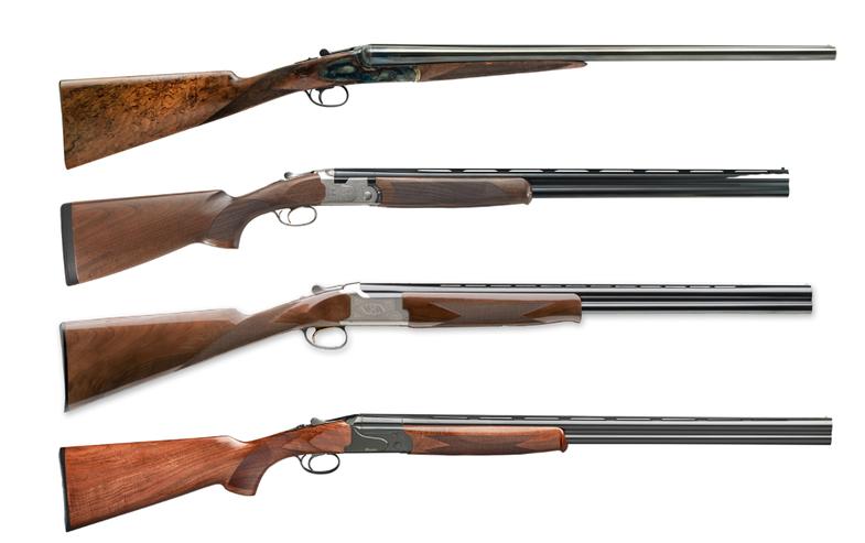Six Dream Shotguns You Can Actually Afford