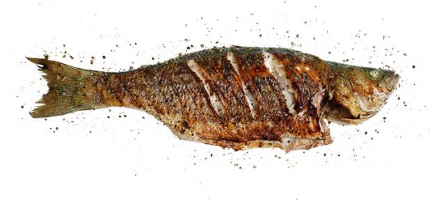 Grill a Whole Fish. Perfectly. Every Time