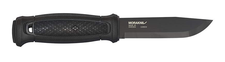 Morakniv Garberg Black Carbon Knife