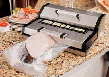 Cabela's 12-inch Commercial Grade Vacuum Sealer