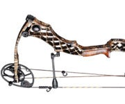 Bow Test: Surprising Results from Shooting the New Mathews Heli-M