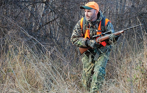 Still Hunting: Step Like A Deer When The Woods Are Loud