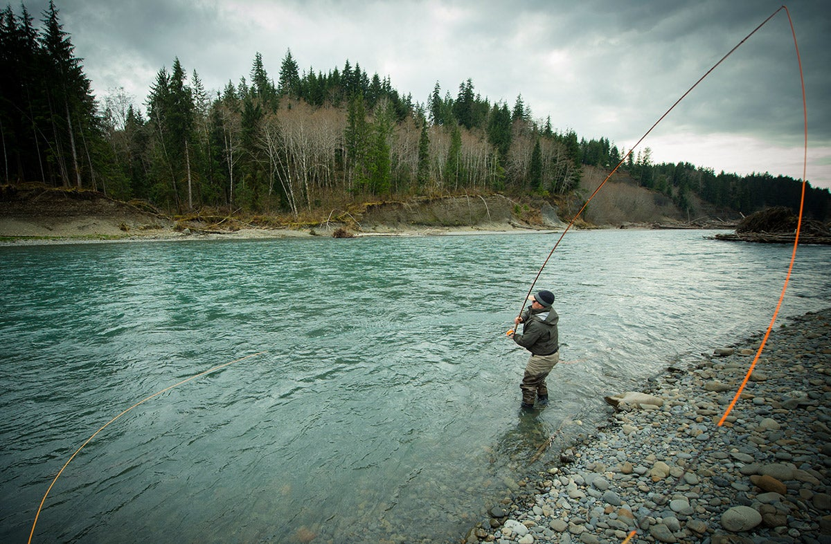 Three Fishing Resolutions for September