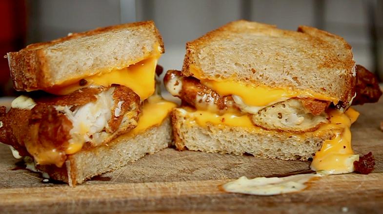 fish sandwich,