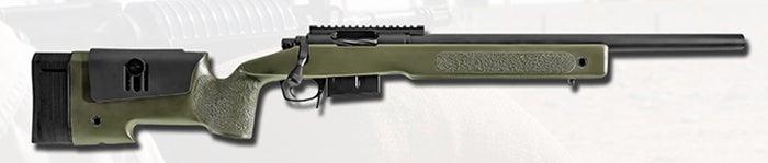 Review: Bergara Heavy Tactical Rifle
