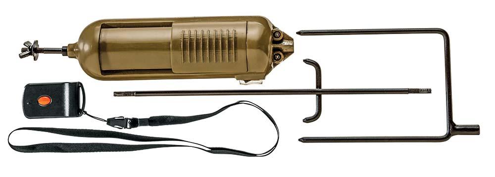 Redhead Remote Strut Stake Gen 2