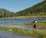 The Solitude Factor: An Angler's Reason for Being?