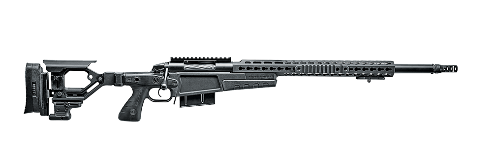 Bergara BCR20 Heavy Tactical