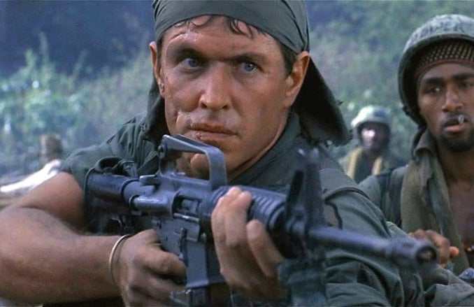 Guns on Film: Can You Answer These 12 Movie Gun Trivia Questions?
