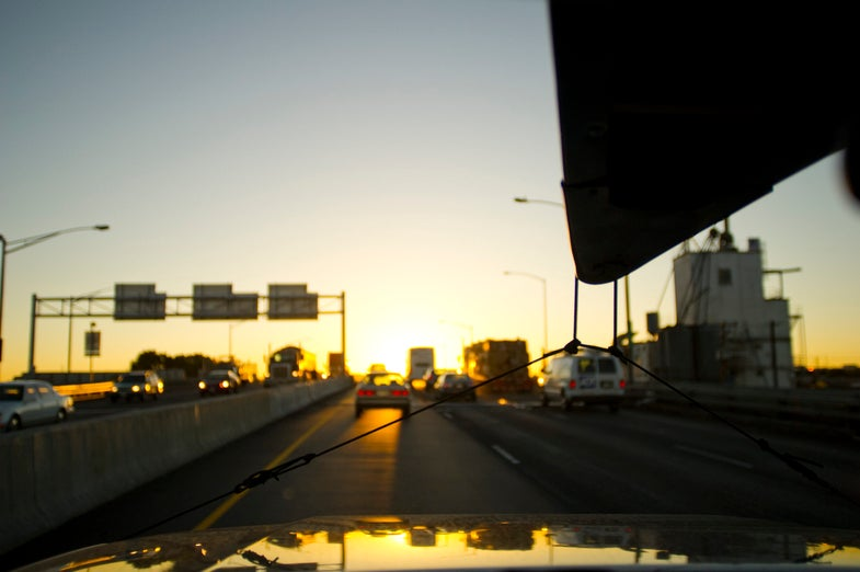 Rio Grande Road Trip: Day One (in Photos)