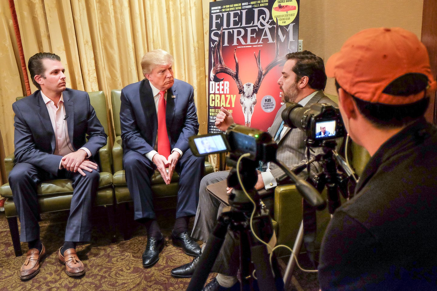 Has President Trump Kept His Word to Hunters and Gun Owners?