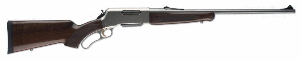 Browning BLR Lightweight Pistol Grip Stainless