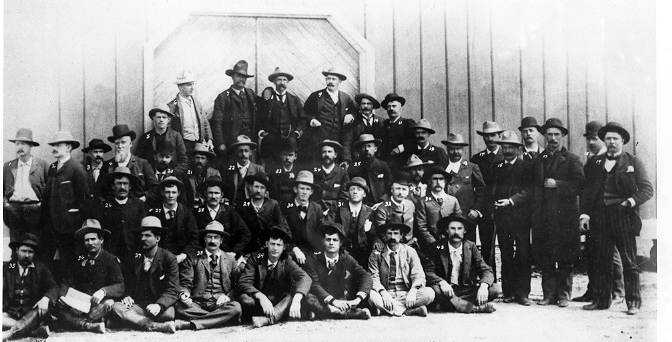 The Johnson County War: How Wyoming Settlers Battled an Illegal Death Squad